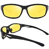 Zoom IMG-1 joopin occhiali da guida notturni