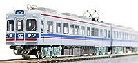 グリーンマックス Nゲージ 北総開発鉄道7050形 K'SEI GROUPマーク付き 8両編成セット (動力付き) 30412 鉄道模型 電車