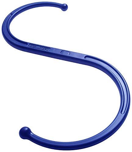 Pressure Positive Co. The Backnobber II (Cobalt Blue)