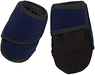Healers Medical Dog Boots and Bandages, Large