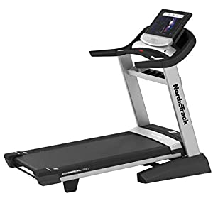 """NordicTrack Commercial Series 22"""" HD Touchscreen Display Treadmill 2950 model + 1 Year iFit Membership"""