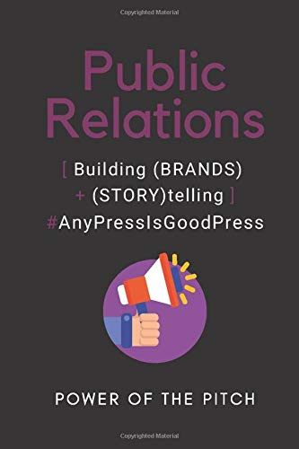 PUBLIC RELATIONS!: Books of Wins: Journaling For Success Professional...