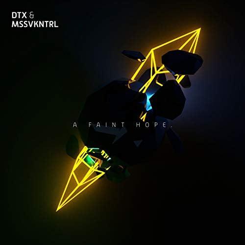 Dtx & MSSVKNTRL