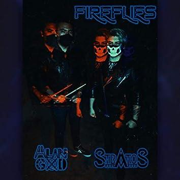 Fireflies (feat. Alan G.O.D)