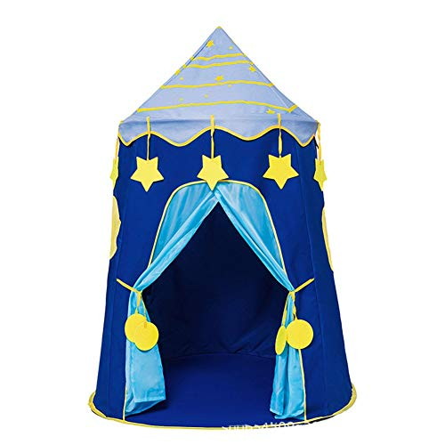 Arbas Tepee Tents For Kids,Fort Playhouse,Play Tents for Girls,Play Tent for Boys,Tent Kids Indoor Play Castle,Toys for Girls/Boys Indoor And Outdoor Playing