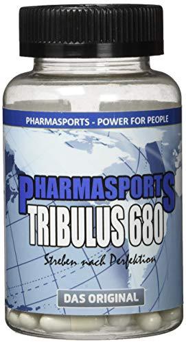 Pharmasports Tribulus 680 - 90 Kapseln