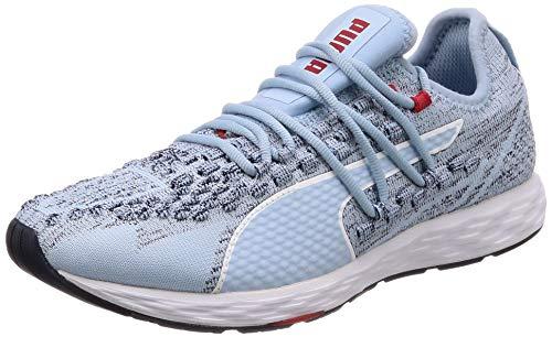 Puma Speed 300 Racer - Zapatillas de Running para Mujer, Color Azul