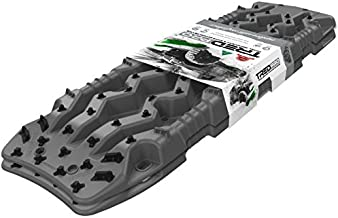 BILLET4X4 TRED PRO - Total Recovery & Extraction Device (Color: Gunmetal Gray) - Pair (4X4 Off-Road Vehicle Recovery)