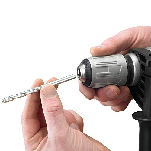 Black & Decker KR805K Schlagbohrmaschine - 5