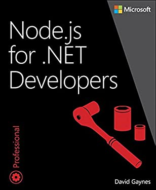 Node.js for .NET Developers (Developer Reference)