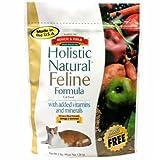 Bench & Field Cat Food Holistic, 48 oz