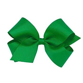 Best green hair bow Reviews