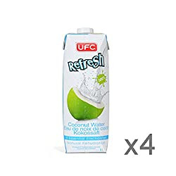 Natural Rehydration /Not from concentrate / No added colors & Flavors. 5 Essential electrolytes (Potassium / Calcium / Magnesium / Phosphorus / Sodium) More Potassium than 1 banana (510 mg potassium) Fat Free /Gluten Free / Cholesterol Free / Non-GMO...