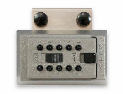 計電産業 カギ番人 PS6-1 プッシュ式 扉付型