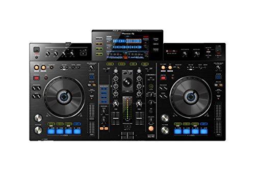 Pioneer XDJ RX - Console double lecteur table de mixage avec moniteur intégré compatible iPhone iPad