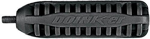 Doinker 5 Inch Woodman Hunter Black 8.3oz