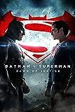 Batman v Superman Dawn of Justice 60cm x 90cm 24inch x