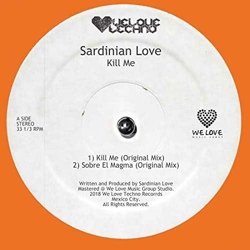 Sardinian Love
