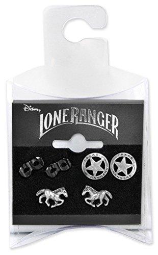lone ranger ring - 5