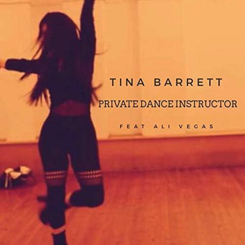 Tina Barrett & Ali Vegas