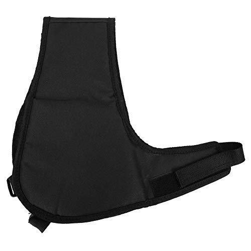 Almohadilla para el Hombro Acolchado Cojines a Prueba de Golpes Cojín Protector para el Hombro Deportivo para Caza de Tiro