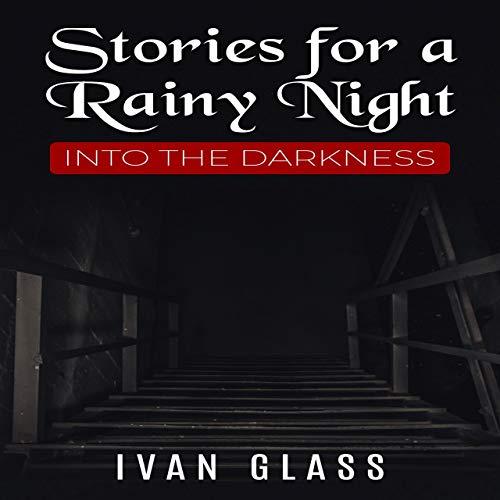 『Stories for a Rainy Night』のカバーアート