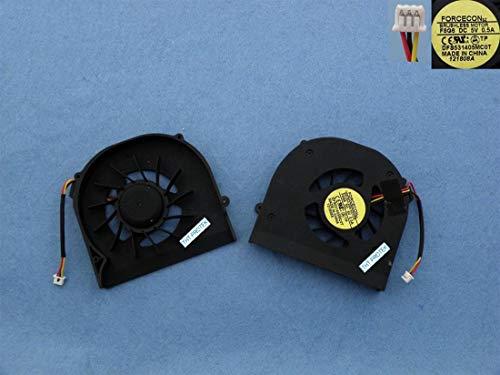 kompatibel für Acer Aspire 5735z 5335 5335G Lüfter Kühler Fan Cooler, AB6905HX-E03