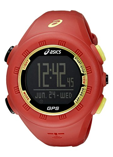 ASICS - -Armbanduhr- CQAG0104Y