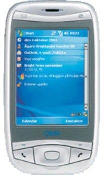 Qtek 9100Teléfono Móvil