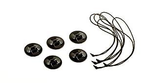 GoPro Kamera-Halterungsband-Klebeanker (5er-Set, geeignet für GoPro Kameras) (B007WSNXY8) | Amazon price tracker / tracking, Amazon price history charts, Amazon price watches, Amazon price drop alerts