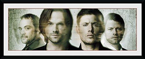 GB Eye Supernatural