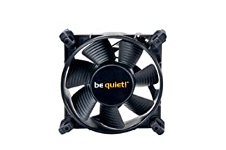 BEQuiet LU000032 SW1 Shadow Wings High Speed CPU Cooler Fan - Black (B005OL3AIE) | Amazon price tracker / tracking, Amazon price history charts, Amazon price watches, Amazon price drop alerts