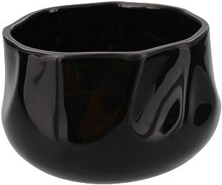 カップ ゆらゆらスイング食器 (黒)
