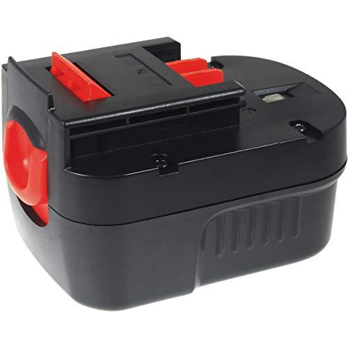 Batería para Herramienta Black & Decker HPB96