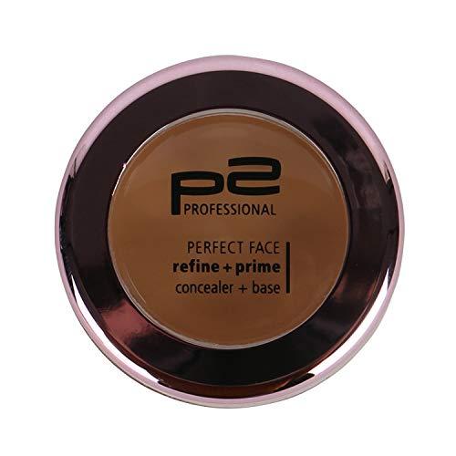 p2 cosmetics Make-up Concealer Perfect Face Refine Prime Concealer Base 010