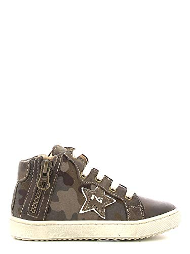 Nero giardini junior A423282M Sneakers Enfant Brun 21