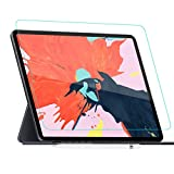 (2pack) Paper Screen Protector Compatible with ipad pro 12.9 Inch,ZOEGAA Compatible with iPad Pro 12.9 Matte Screen Protector,Compatible with Apple Pencil & Face ID