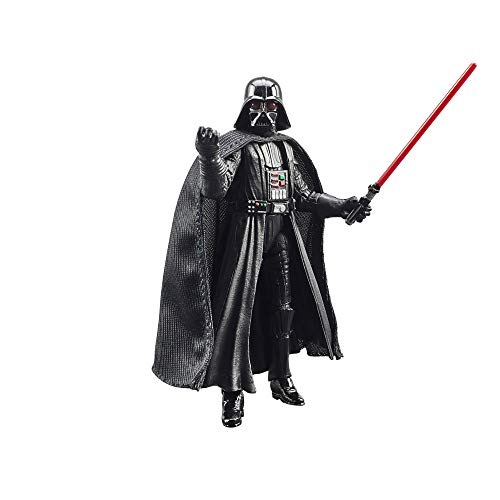 Hasbro F1088 Star Wars The Vintage Collection Darth Vader, 9,5 cm große Rogue One: A Star Wars Story Action-Figur, Spielzeug für Kinder ab 4 Jahren