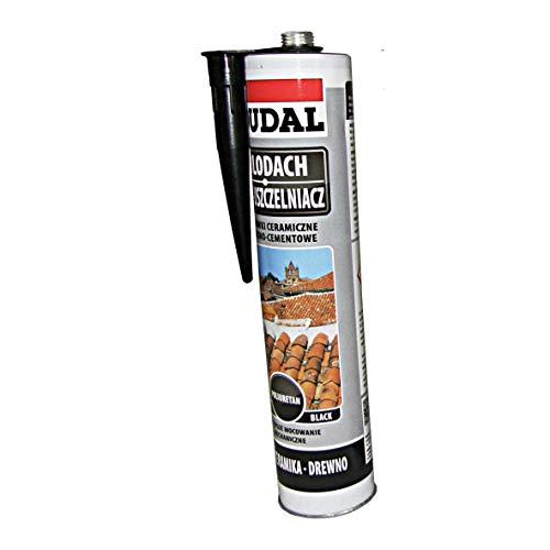 Soudal Colodach Dachziegel-Kleber 310 ml (Schwarz)