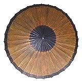 YSJJAXR Ombrello 84 cm Parasole Tradizione Classico Tavolo da Parati Classico Decor Impugnatura in Legno Cinese Hang Ombrello Cultura Vintage Pioggia Ombrello Donne (Color : C 84cm)