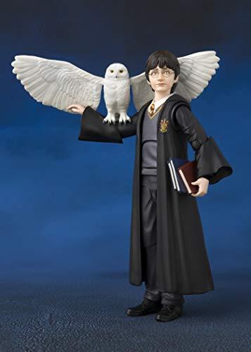 BANDAI- Harry Potter, Multicolor (Tamashii Nations BAS55080)