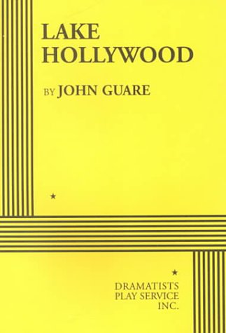 Download Lake Hollywood (Acting Edition for Theater Productions) 0822217376