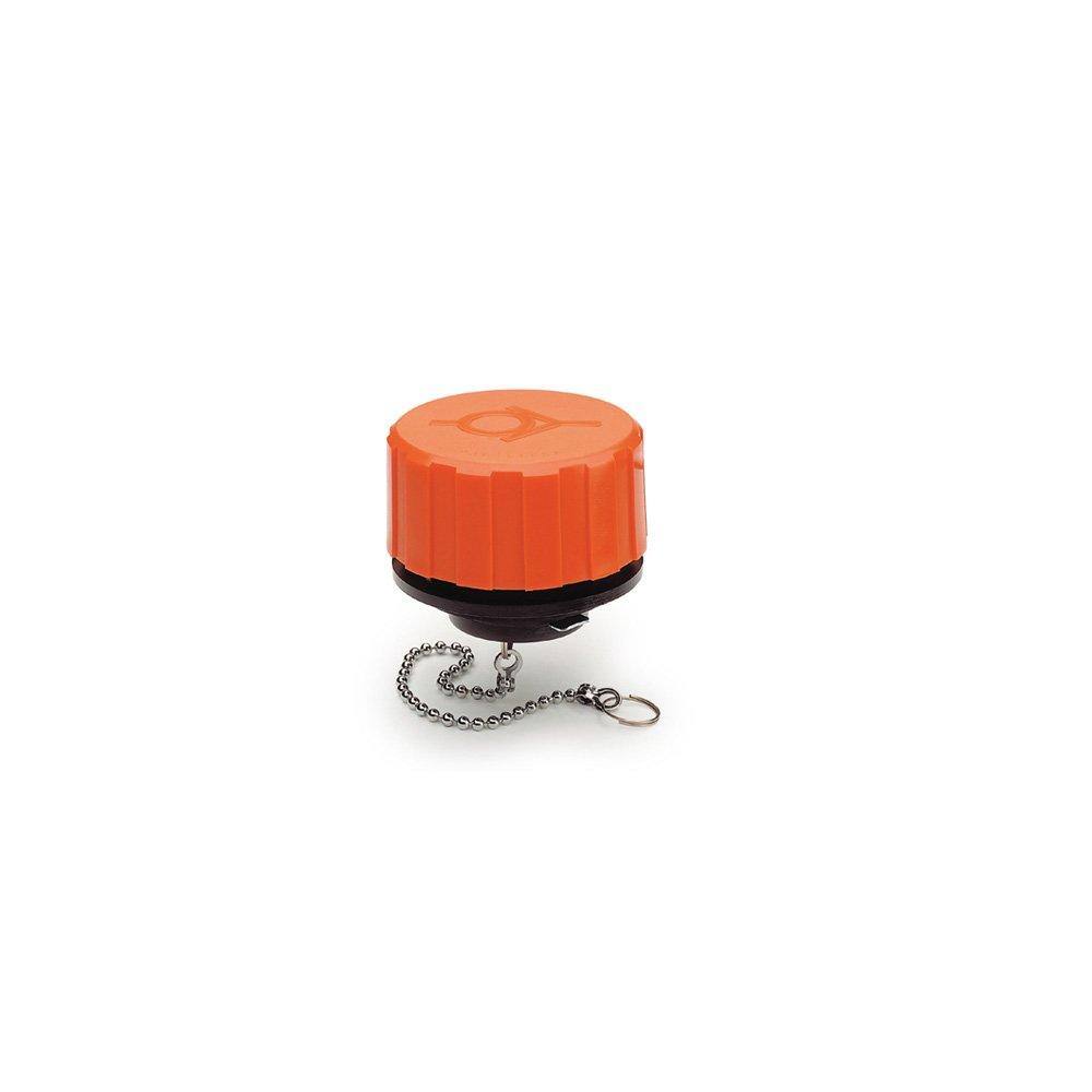 Elesa Max 57% OFF 54941 Pressurized Breather Technopolymer Orange 2021 spring and summer new Cap Cove