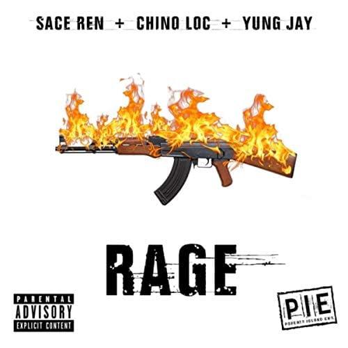 Sace Ren feat. Chino Loc & Yung Jay