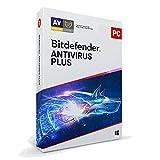 Bitdefender Antivirus Plus - 1-Year | 3-PC | Global