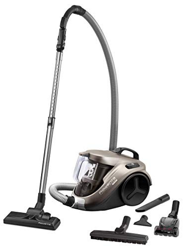 Rowenta Compact Power Cyclonic Aspirateur cyclonique compact sans sac