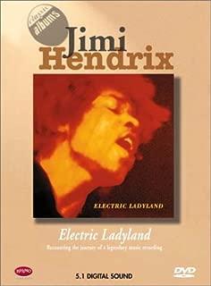 Classic Albums - Jimi Hendrix: Electric Ladyland