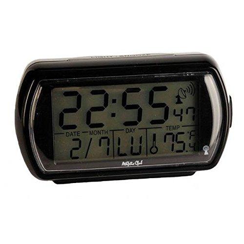 ATHLETIC CLUB DE BILBAO - Reloj Despertador Digital RE02AC03E
