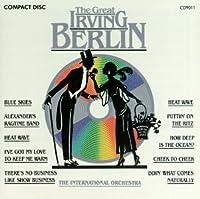 Great Irving Berlin