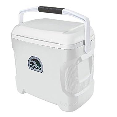 Igloo 44726 Marine Ultra Coolers, 30-Quart